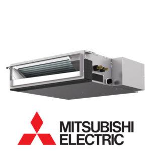 Инверторный канальный внутренний блок мульти сплит-системы Mitsubishi Electric SEZ-KD35VAQ со склада в Астрахани для площади до 35 м2. Бесплатная доставка. Звоните!