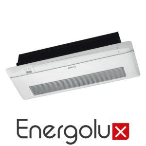Инверторный кассетный внутренний блок мультизональной VRF системы Energolux SMZ1C09V2AI SCP20G1 со склада в Астрахани для площади до 28 м2. Бесплатная доставка. Звоните!