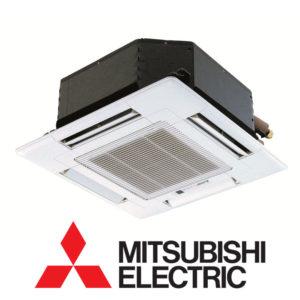 Инверторный кассетный четырехпоточный внутренний блок мульти сплит-системы Mitsubishi Electric SLZ-KF60VA2 со склада в Астрахани для площади до 60 м2. Бесплатная доставка. Звоните!