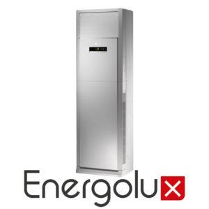 Инверторный колонный внутренний блок мультизональной VRF системы Energolux SMZP34V2AI со склада в Астрахани для площади до 100 м2. Бесплатная доставка. Звоните!