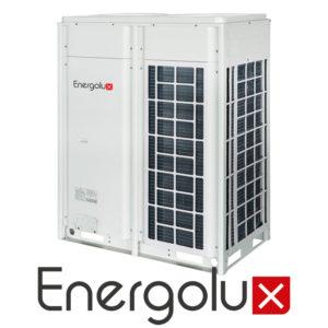 Инверторный наружный блок мультизональной VRF системы Energolux SMZU96V2AI со склада в Астрахани для площади до 280 м2. Бесплатная доставка. Звоните!