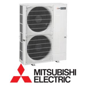 Инверторный наружный блок мульти сплит-системы Mitsubishi Electric PUMY-P125 YKM со склада в Астрахани для площади до 125 м2. Бесплатная доставка. Звоните!