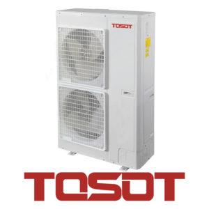 Инверторный наружный блок мульти сплит-системы Tosot T42H-FMS-O со склада в Астрахани серия FREE MATCH SUPER для площади до 120 м2. Бесплатная доставка. Звоните!