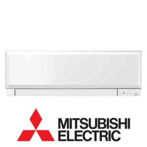 Инверторный настенный внутренний блок мульти сплит-системы Mitsubishi Electric MSZ-EF25VEW со склада в Астрахани серия Design Inverter для площади до 25 м2. Бесплатная доставка. Звоните!