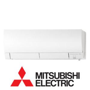 Инверторный настенный внутренний блок мульти сплит-системы Mitsubishi Electric MSZ-FH25VE со склада в Астрахани серия Deluxe Inverter для площади до 25 м2. Бесплатная доставка. Звоните!
